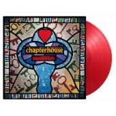 Chapterhouse - Blood Music (Blood Red) 2XLP