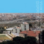 The Charlatans - Different Days LP