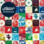 The Chemical Brothers - Brotherhood 2XLP