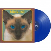 Blink 182 - Cheshire Cat LP (Blue)