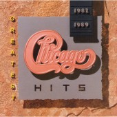Chicago - Greatest Hits 1982-1989 LP