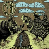 Chris Robinson Brotherhood - Bettys Self-Rising Southern Blends Vol. 3 3XLP