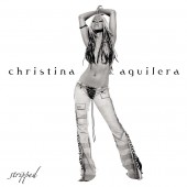 Christina Aguilera - Stripped 2XLP