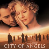 Soundtrack - City Of Angels (Brown) 2XLP vinyl