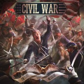 Civil War - The Last Full Measure 2XLP
