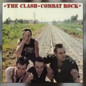 The Clash - Combat Rock LP