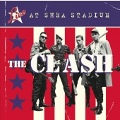 The Clash - Live At Shea Stadium LP