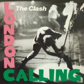 The Clash - London Calling  2XLP