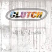 Clutch - Robot Hive/Exodus 2XLP