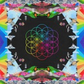 Coldplay - A Head Full Of Dreams 2XLP