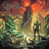 Condemned - His Divine Shadow LP