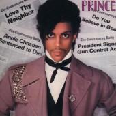 Prince - Controversy Cassette