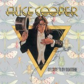 Alice Cooper - Welcome To My Nightmare Vinyl LP