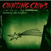 Counting Crows - Recovering The Satellites 2XLP