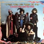 Country Joe & the Fish - I Feel Like I'm Fixin To Die LP