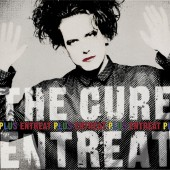 The Cure - Entreat Plus 2XLP