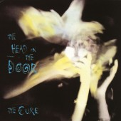 The Cure - The Head On The Door LP
