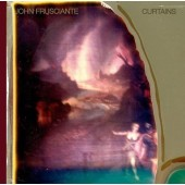 John Frusciante - Curtains Vinyl LP