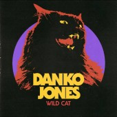 Danko Jones - Wild Cat (Black) LP