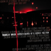 Darkest Hour - Hidden Hands Of The Sadist Nation 2XLP