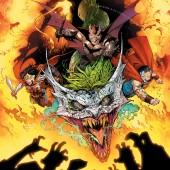 DC's Dark Nights: Metal Soundtrack (Picture Disc) LP