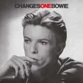 David Bowie - changesonebowie LP