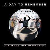 A Day To Remember - What Separates Me From You LP