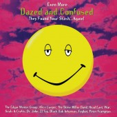 Various Artists - Even More Dazed and Confused (Limited Purple with Pink Splatter) 2XLP Vinyl