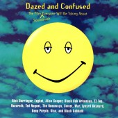 Various Artists - Dazed and Confused 2XLP