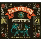 Dead To Me - Little Brother LP