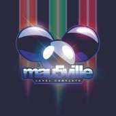 Deadmau5 - mau5ville: Level Complete (Yellow, Green and Red) 3XLP Vinyl