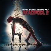 Various Artists - Deadpool 2 2XLP vinyl
