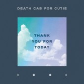 Death Cab For Cutie - Thank You For Today Vinyl LP