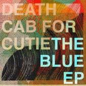 "Death Cab for Cutie - The Blue 12"" EP vinyl"