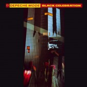 Depeche Mode - Black Celebration LP