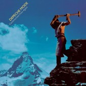 Depeche Mode -  Construction Time Again LP