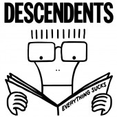 Descendents - Everything Sucks 20th Anniversary LP