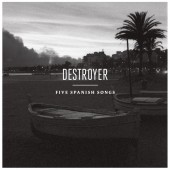 "Destroyer - Five Spanish Songs 12"" EP"