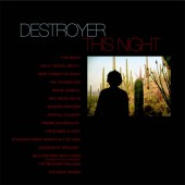Destroyer - This Night 2XLP