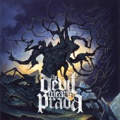 The Devil Wears Prada - With Roots Above And Branches Below (Night Sky Swirl) LP