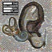 The Dillinger Escape Plan - Option Paralysis (Yellow) Vinyl LP