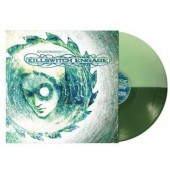 Killswitch Engage - Killswitch Engage (Coke Bottle / Green Split) Vinyl LP