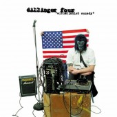 Dillinger Four - Situationist Comedy LP