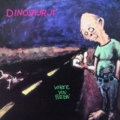 Dinosaur Jr  - Where You Been (Blue) 2XLP
