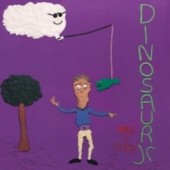 Dinosaur Jr - Hand It Over (Purple) 2XLP