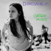 Dinosaur Jr - Green Mind (Green) 2XLP vinyl