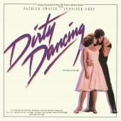 Various Artists - Dirty Dancing Original Motion Picture Soundtrack LP