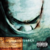 Disturbed -  The Sickness LP
