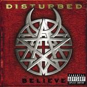 Disturbed - Believe LP
