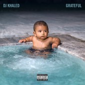 DJ Khaled - Grateful 2XLP